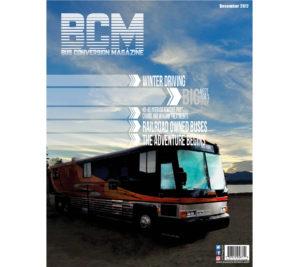 BCM Bus Conversion Magacine