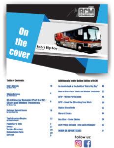 BCM Bus Conversion Magazine