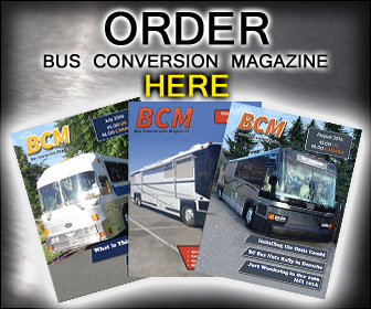 Bus Conversion Magazine – <p>Now celebrating its 26th year
