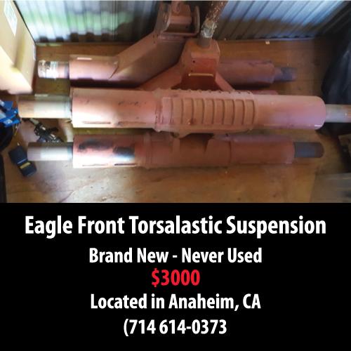 Eagle-torlastic